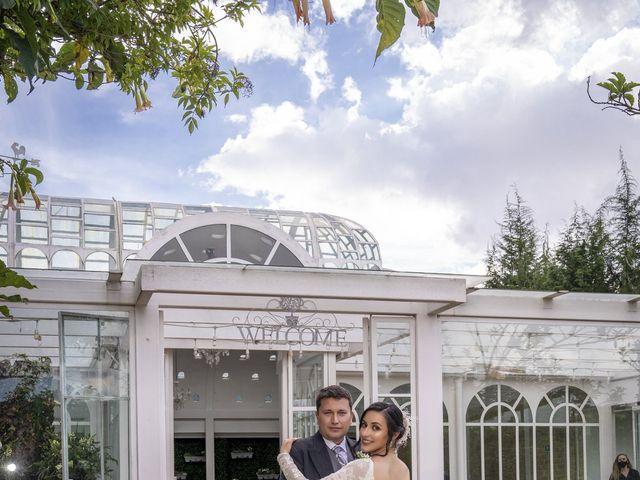 El matrimonio de Marcela y Sebastian en Bogotá, Bogotá DC 24