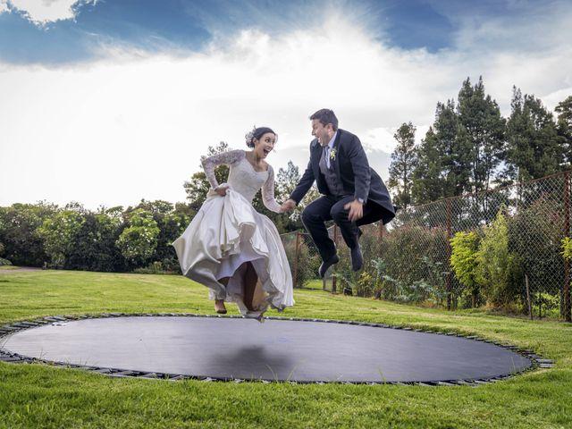 El matrimonio de Marcela y Sebastian en Bogotá, Bogotá DC 25
