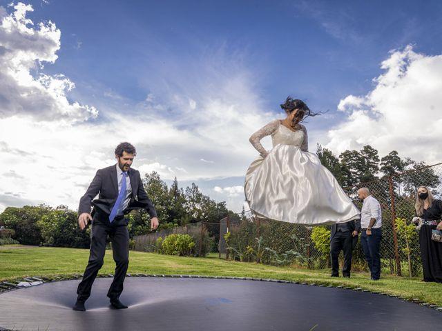El matrimonio de Marcela y Sebastian en Bogotá, Bogotá DC 29