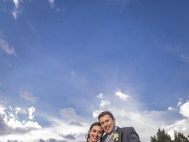 El matrimonio de Marcela y Sebastian en Bogotá, Bogotá DC 30