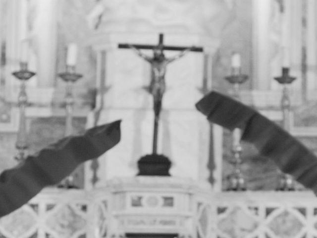 El matrimonio de Juan Manuel y Aura María en Cartagena, Bolívar 14