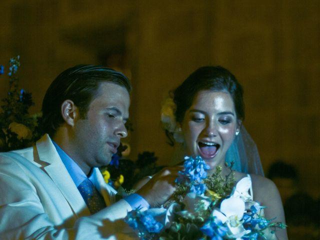 El matrimonio de Juan Manuel y Aura María en Cartagena, Bolívar 19