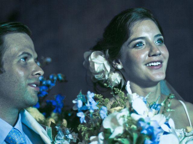 El matrimonio de Juan Manuel y Aura María en Cartagena, Bolívar 20