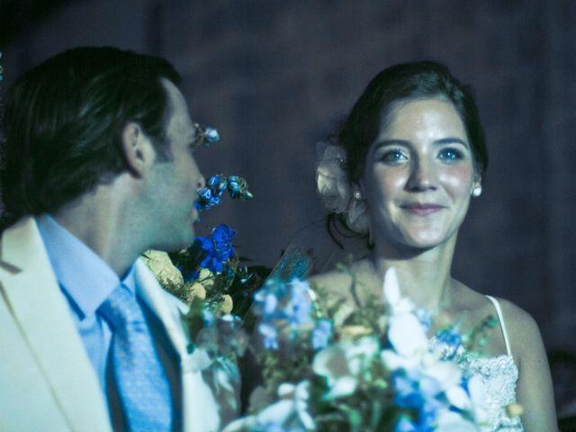 El matrimonio de Juan Manuel y Aura María en Cartagena, Bolívar 21