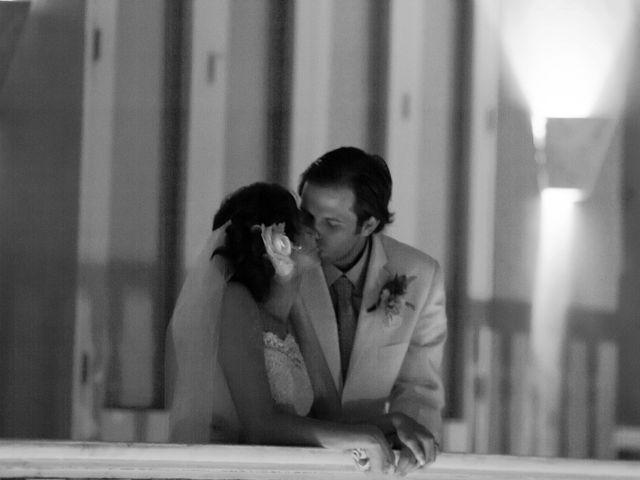 El matrimonio de Juan Manuel y Aura María en Cartagena, Bolívar 25