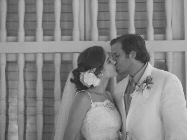 El matrimonio de Juan Manuel y Aura María en Cartagena, Bolívar 29