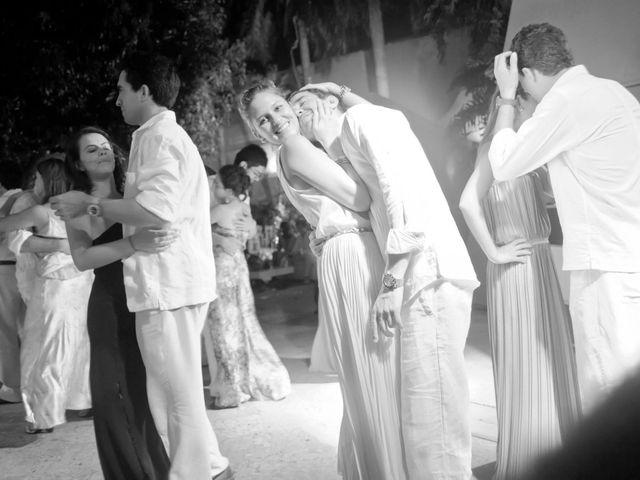 El matrimonio de Juan Manuel y Aura María en Cartagena, Bolívar 32