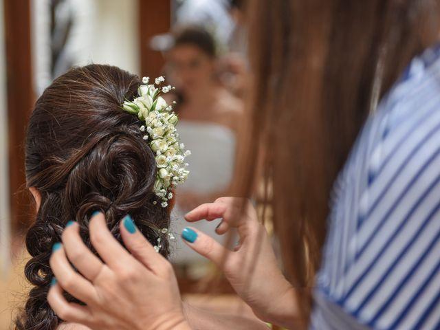 El matrimonio de Gleimar y Natalia en Copacabana, Antioquia 5