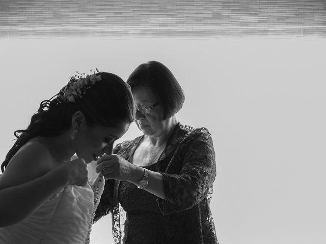 El matrimonio de Gleimar y Natalia en Copacabana, Antioquia 8