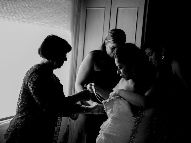 El matrimonio de Gleimar y Natalia en Copacabana, Antioquia 9