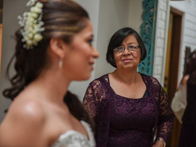 El matrimonio de Gleimar y Natalia en Copacabana, Antioquia 10