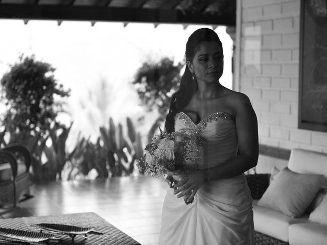 El matrimonio de Gleimar y Natalia en Copacabana, Antioquia 12