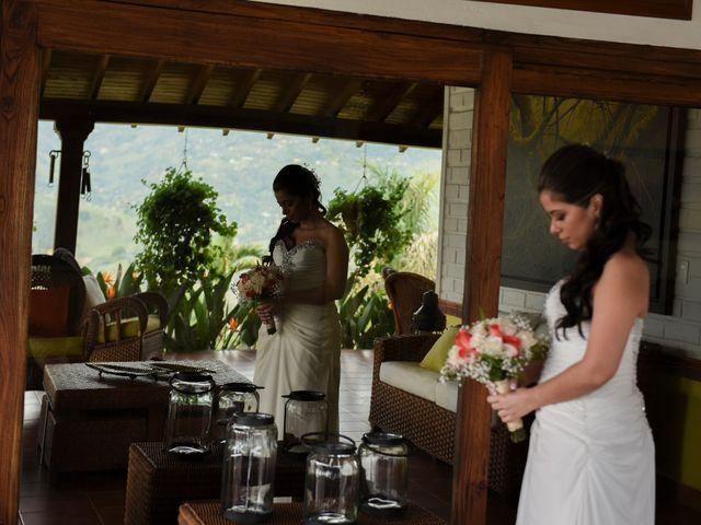 El matrimonio de Gleimar y Natalia en Copacabana, Antioquia 13