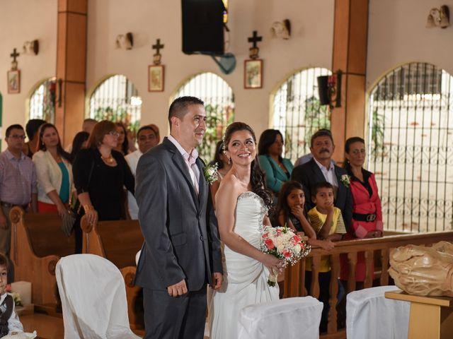 El matrimonio de Gleimar y Natalia en Copacabana, Antioquia 14