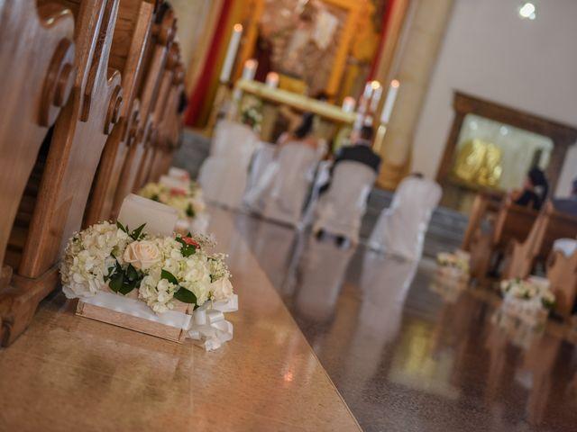 El matrimonio de Gleimar y Natalia en Copacabana, Antioquia 15