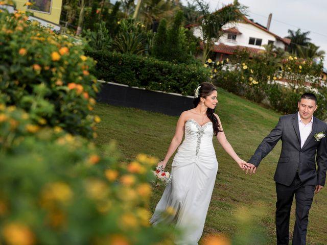 El matrimonio de Gleimar y Natalia en Copacabana, Antioquia 17