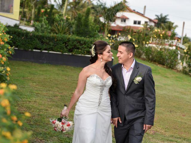 El matrimonio de Gleimar y Natalia en Copacabana, Antioquia 18