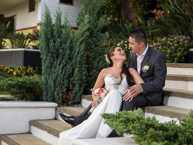 El matrimonio de Gleimar y Natalia en Copacabana, Antioquia 20
