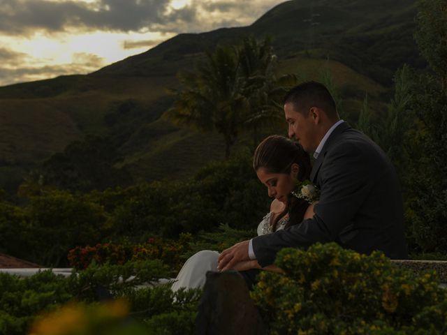 El matrimonio de Gleimar y Natalia en Copacabana, Antioquia 21
