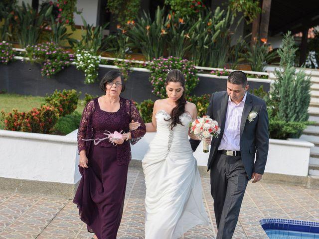 El matrimonio de Gleimar y Natalia en Copacabana, Antioquia 23