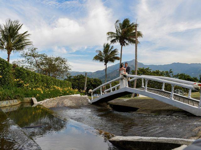 El matrimonio de Gleimar y Natalia en Copacabana, Antioquia 1