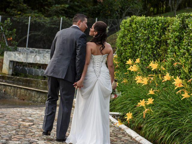 El matrimonio de Gleimar y Natalia en Copacabana, Antioquia 26