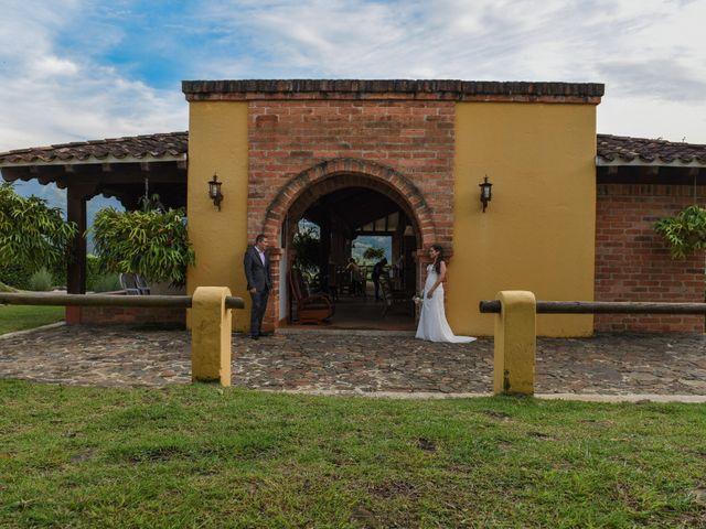 El matrimonio de Gleimar y Natalia en Copacabana, Antioquia 27