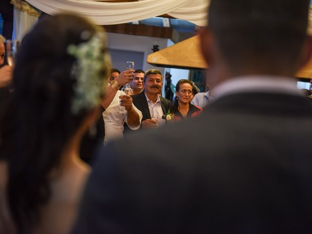 El matrimonio de Gleimar y Natalia en Copacabana, Antioquia 30