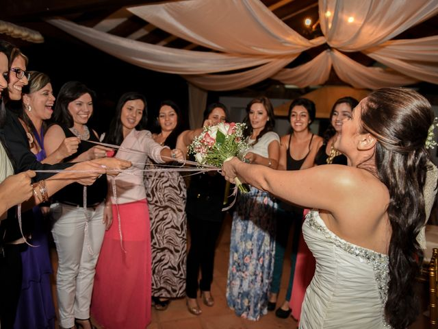 El matrimonio de Gleimar y Natalia en Copacabana, Antioquia 32