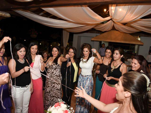 El matrimonio de Gleimar y Natalia en Copacabana, Antioquia 33