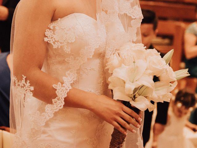 El matrimonio de Juan Sebastian y Estrella en Bogotá, Bogotá DC 1