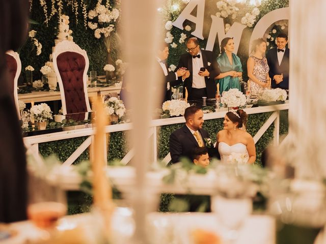 El matrimonio de Juan Sebastian y Estrella en Bogotá, Bogotá DC 4