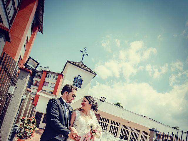 El matrimonio de Gustavo  y Natalia  en Armenia, Quindío 6