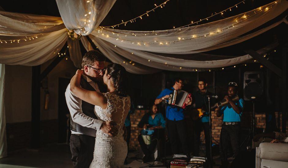 El matrimonio de Gustavo  y Natalia  en Armenia, Quindío