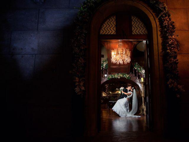 El matrimonio de Alexandra y Julian en Medellín, Antioquia 9