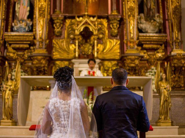 El matrimonio de Álvaro y Laura en Cartagena, Bolívar 18