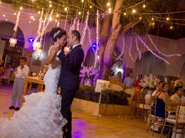 El matrimonio de Álvaro y Laura en Cartagena, Bolívar 30