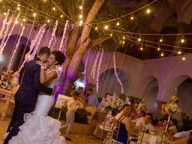 El matrimonio de Álvaro y Laura en Cartagena, Bolívar 31
