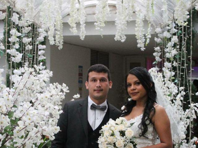 El matrimonio de Jasmín  y Luis  en Cali, Valle del Cauca 4
