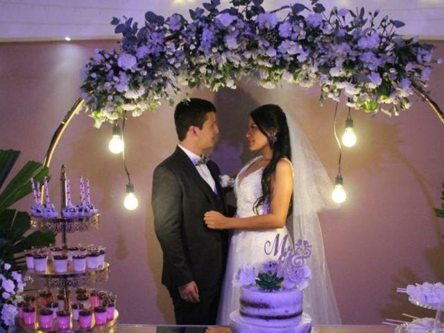 El matrimonio de Jasmín  y Luis  en Cali, Valle del Cauca 6