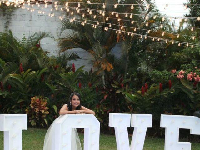 El matrimonio de Jasmín  y Luis  en Cali, Valle del Cauca 7