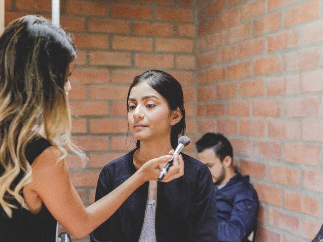 El matrimonio de Lucas y Carolina en Medellín, Antioquia 17