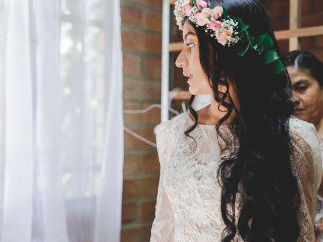 El matrimonio de Lucas y Carolina en Medellín, Antioquia 31