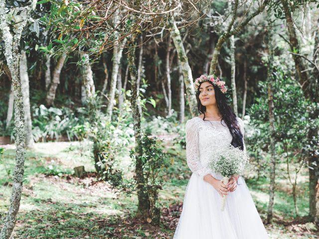El matrimonio de Lucas y Carolina en Medellín, Antioquia 32