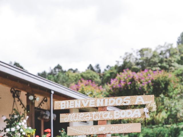 El matrimonio de Lucas y Carolina en Medellín, Antioquia 43