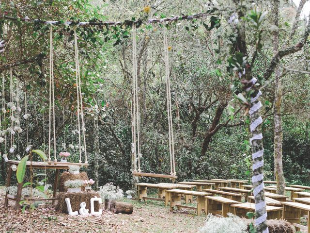 El matrimonio de Lucas y Carolina en Medellín, Antioquia 45