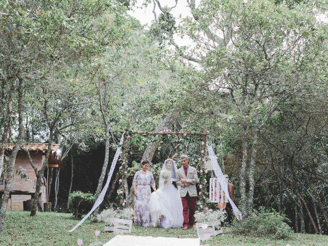 El matrimonio de Lucas y Carolina en Medellín, Antioquia 47