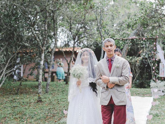 El matrimonio de Lucas y Carolina en Medellín, Antioquia 48