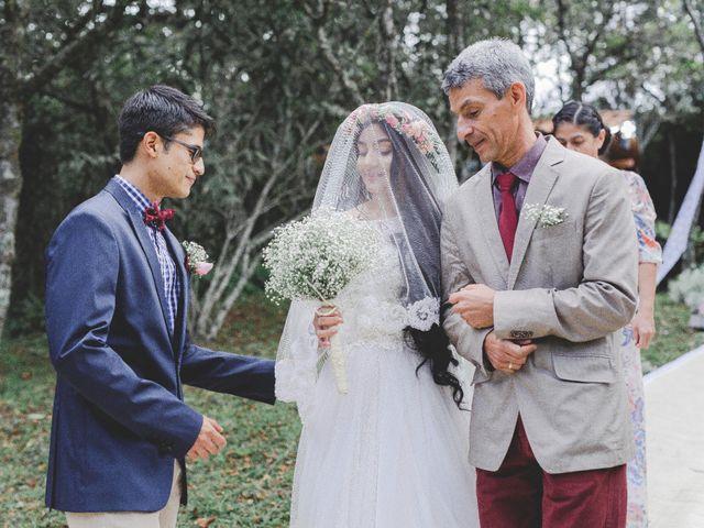 El matrimonio de Lucas y Carolina en Medellín, Antioquia 49