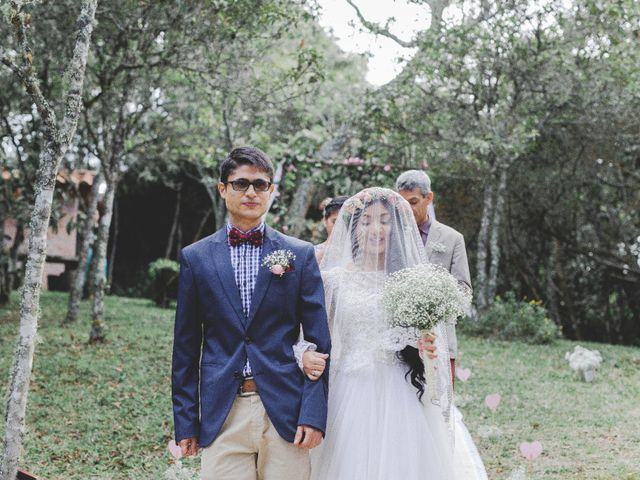 El matrimonio de Lucas y Carolina en Medellín, Antioquia 50
